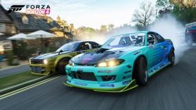 Forza Horizon 4 ti catapulta nelle 4 stagioni inglesi 17