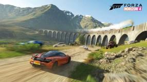 Forza Horizon 4 ti catapulta nelle 4 stagioni inglesi 19