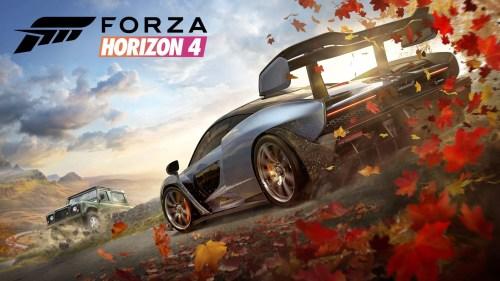Forza Horizon 4 ti catapulta nelle 4 stagioni inglesi 5