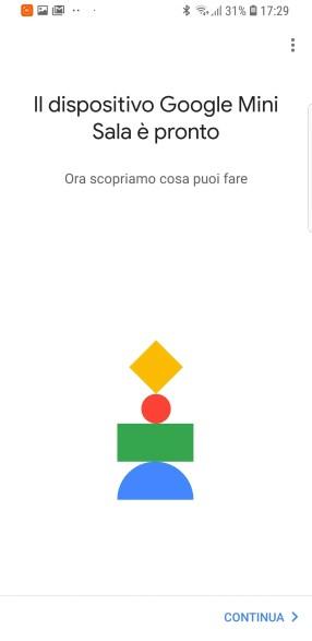 L'assistente in casa: Google Home Mini 21