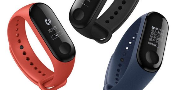 Xiaomi Mi Band 3 NFC: traduzione italiana 1