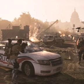Ubisoft The Division 2: storie da una Private Beta 8