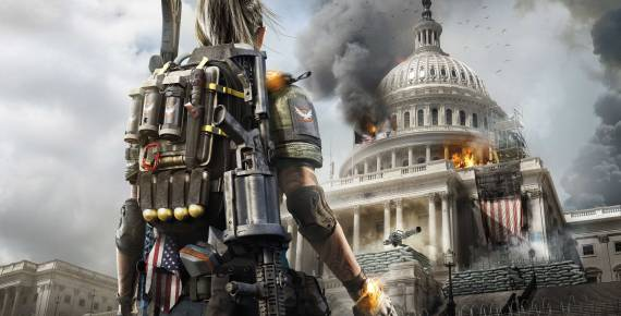 Ubisoft The Division 2: storie da una Private Beta