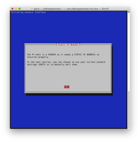 Pi-hole: installazione e prima configurazione (Aggiornato) 2
