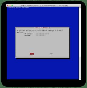 Pi-hole: installazione e prima configurazione (Aggiornato) 5