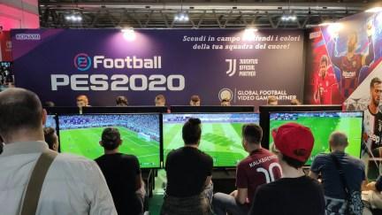 Milan Games (?) Week 2019: serve forse un reboot o cosa? 10
