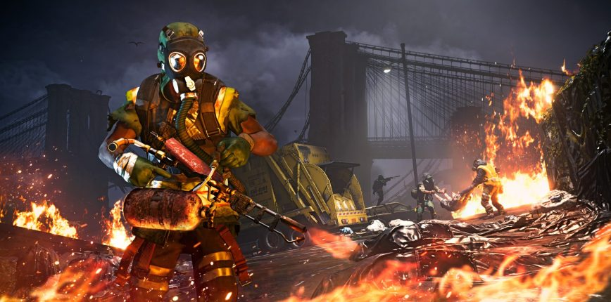 Tom Clancy's The Division 2: Warlords of New York 11