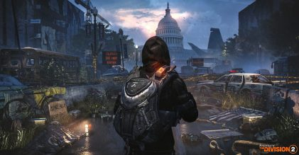 Tom Clancy's The Division 2: Warlords of New York 13