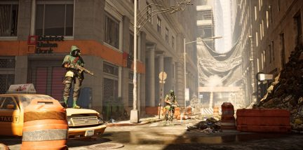 Tom Clancy's The Division 2: Warlords of New York 17