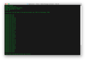 Adobe: scaricare i file di installazione Offline dei prodotti 2
