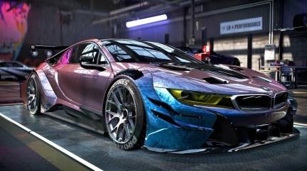 Need for Speed Heat: il giorno e la notte delle corse automobilistiche 8