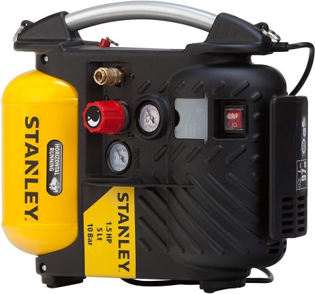 Stanley DN200/10/5 AIRBOSS con Kit 6 1