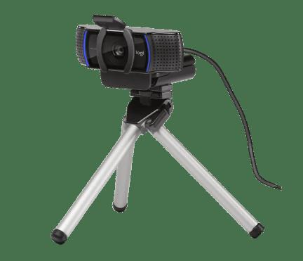 Logitech C920S HD Pro Webcam 5