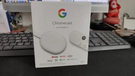 Chromecast con Google TV: meglio tardi che mai! 2