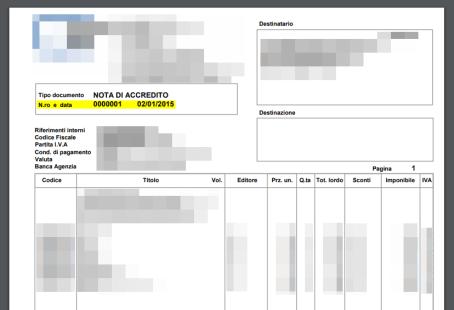 PSDataReorg: riorganizzare file PDF in base alla data riportata al loro interno 2