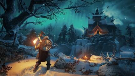 Assassin's Creed Valhalla: compi il tuo destino nel nome di Odino 1