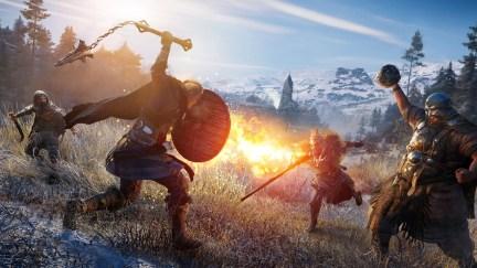 Assassin's Creed Valhalla: compi il tuo destino nel nome di Odino 8