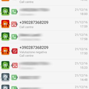 4 settimane per 4 app: Dovrei rispondere? 9