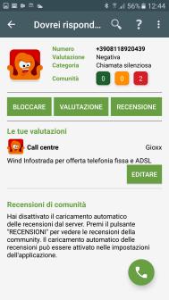 4 settimane per 4 app: Dovrei rispondere? 4