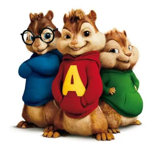 ... dopo l'uscita nelle sale italiane) provo a buttare giù un paio di considerazioni sul secondo episodio dell'allegra brigata Chipmunks, ricordate Alvin?