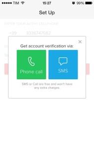 """""""2-step di Sicurezza"""": Migrazione da Google Authenticator ad Authy 5"""