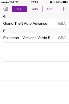 iOS e Nintendo: GBA4iOS e NDS4iOS portano le cartucce Nintendo sul tuo telefono o tablet 10