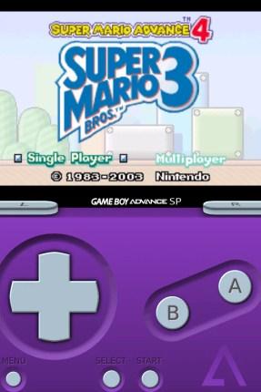 iOS e Nintendo: GBA4iOS e NDS4iOS portano le cartucce Nintendo sul tuo telefono o tablet 6