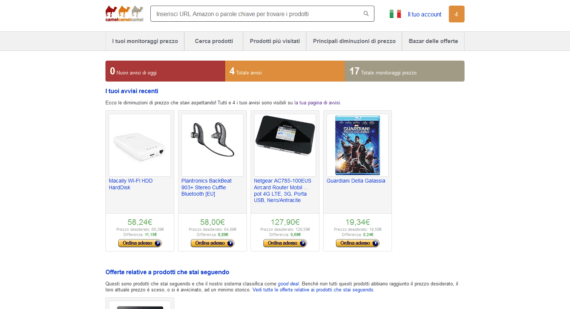Arrivare preparati al Prime Day di Amazon