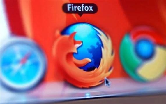Disabilitare il controllo anti-malware nel gestore download di Firefox