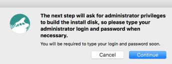 El Capitan: creare una chiave USB per installare il sistema 7