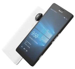 Lumia 950 XL: il lato oscuro della forza Microsoft
