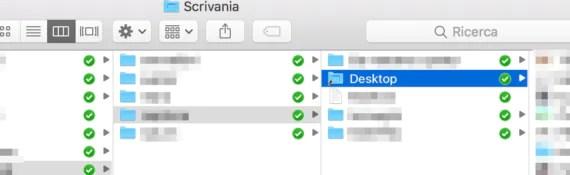 macOS: salvare una cartella su Dropbox automaticamente 1