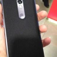 Motorola Moto X Force 5