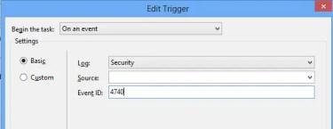 Powershell: nuovo aggiornamento per LockoutAD.ps1 1