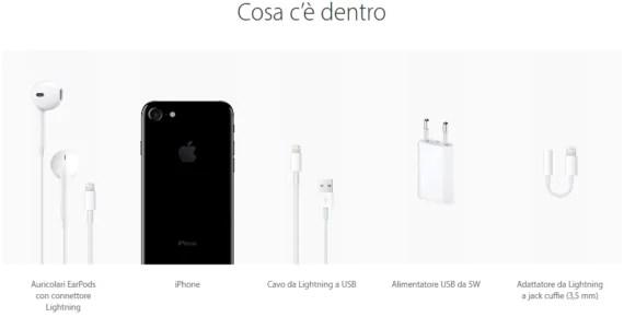 """Seven: """"Il miglior iPhone di sempre"""" (TM)"""