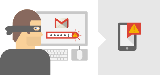 Sicurezza: la nuova 2-step verification di Google 7