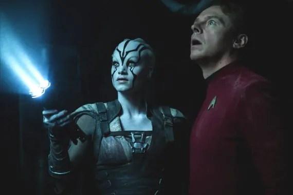 Star Trek Beyond arriva al cinema il prossimo 21 luglio 1