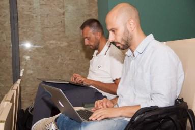 StartupBus 2015: riepilogo della prima giornata di lavori 35