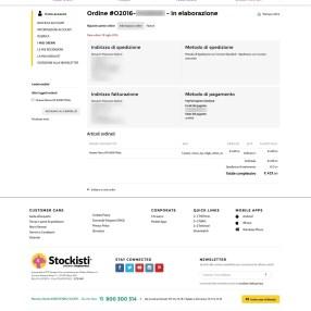 Stockisti.com: una questione di tempi e Customer Care 2