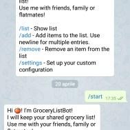 Telegram: caccia ai bot più utili 11