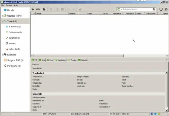 uTorrent-CleanWindow