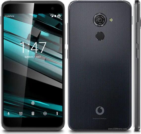 Vodafone Smart Platinum 7 (VF900)