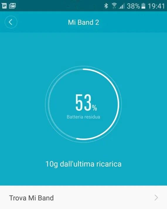 Xiaomi Mi Band 2 15