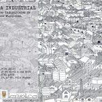 """Exposicion de Diana Sánchez Mustieles (Blog Patrimonio Industrial Arquitectónico) : """"BELLEZA INDUSTRIAL"""""""