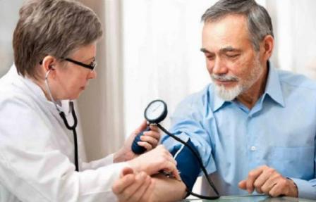 vesepatológia hipertóniával a vesék ultrahangja és a magas vérnyomás