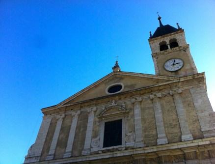 Kirch St. Maria, Arco © Gipfelfieber.com