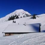 Schneeschuhtour zum Sonntagshorn © Gipfelfieber.com