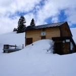 Seewaldhütte © Gipfelfieber.com