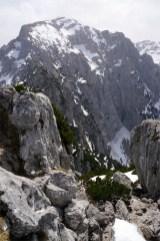 Übergang zum Hohen Göll © Gipfelfieber.com