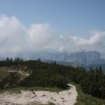 Wenig Aussicht von oben © Gipfelfieber.com